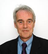 Councillor Tony Ashton