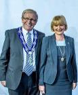 Deputy Mayor and Mayoress