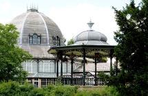 Pavilion gardens credit Derby Derbyshire Economic Partnership and Derbyshire County Council