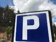 Parking 'P'