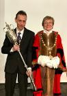 Linda Grooby Mayor