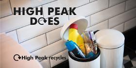 Recycle Week - HP does