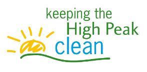 Keeping the High Peak Clean