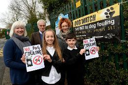 Dog Watch New Mills Primary School