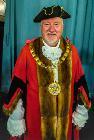 Ed Kelly Mayor