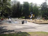 Manor Park play area