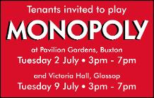 Tenant engagement events July 2019