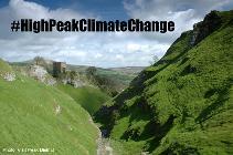 High Peak Climate Change