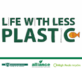 Life with less plastic