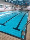 New Mills pool