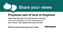 Share your views on Hogshaw