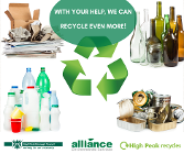Keep recycling
