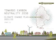 Climate Change Action Plan part one