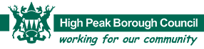 High Peak Borough Council logo